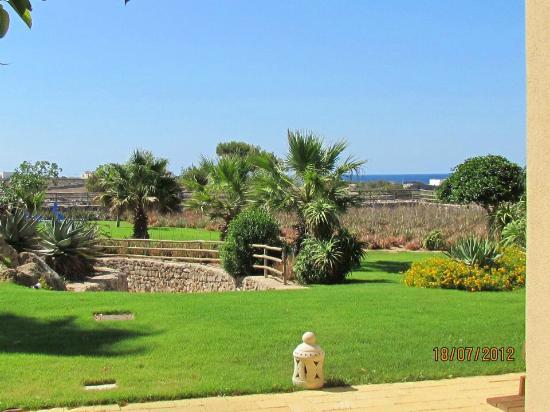 SicilyGate: Il giardino delle Aloe 3