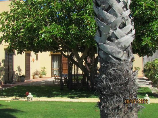 SicilyGate: Il giardino delle Aloe 14