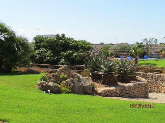 SicilyGate: Il giardino delle Aloe 2