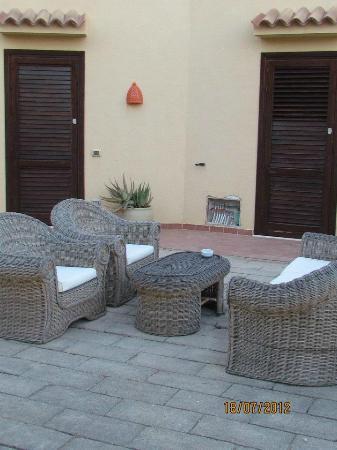SicilyGate: Il giardino delle Aloe 6