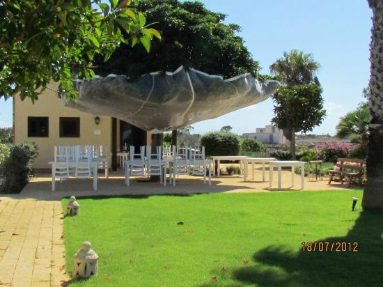 SicilyGate: Il giardino delle Aloe 8