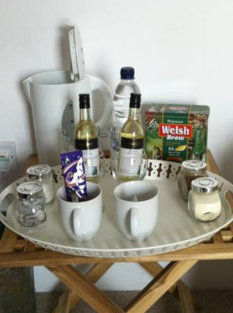 Langland Road B&B: a welsh welcome! :)