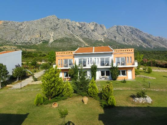 Thalassa Hotel & Spa Paleros