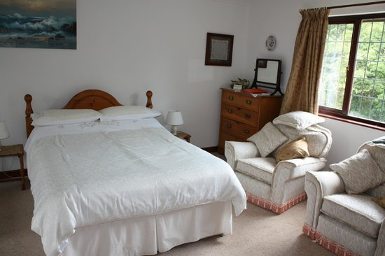 Treberthan B & B: Family Room