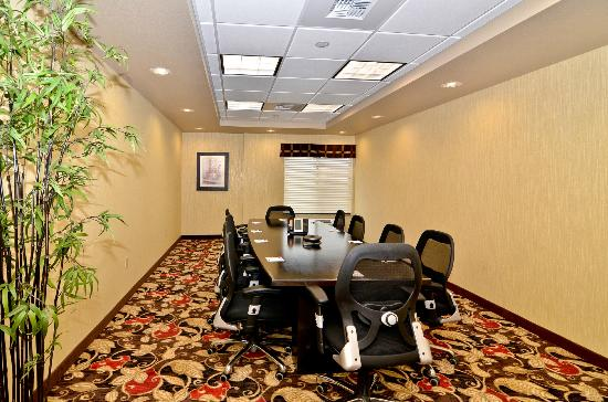 Comfort Suites Helena: Board Room