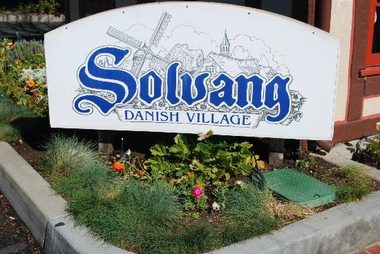 Apple Lane Solvang: Solvang - Little Denmark