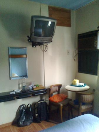 hotel beethoven caracas:
