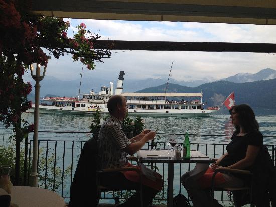 Zee Restaurant: More views