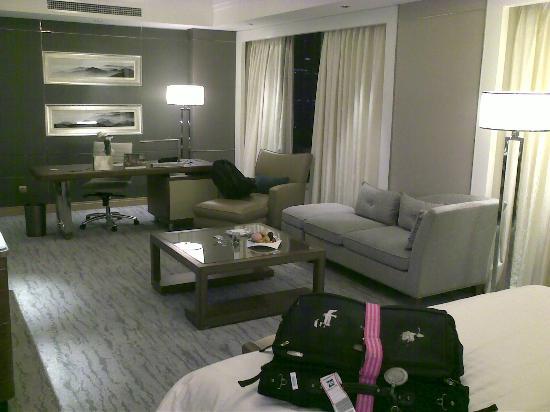 写真シャングリラズ ケリー センター ホテル北京枚