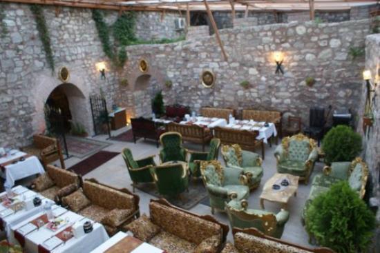 Serbethane Cafe&Restaurant