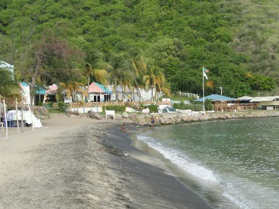 Timothy Beach Resort Frigate Bay