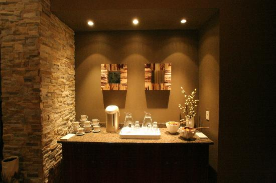 The Spa at Mt Hood: Let your transformative journey begin . . .