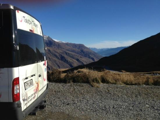 Tasty Tours Queenstown