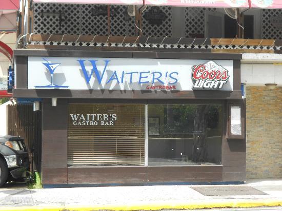 Waiter's Bar & Grill: Waiter's