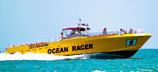 Canaveral Ocean Racer
