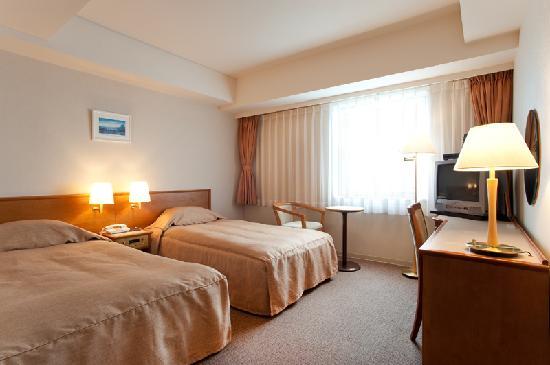 Hotel Okhotsk Palace