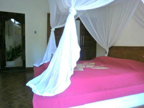 Bali Alizee Villas: chambre