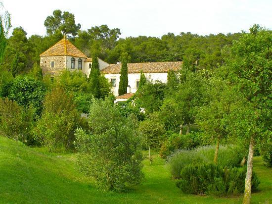 La Malcontenta Hotel: The Casa