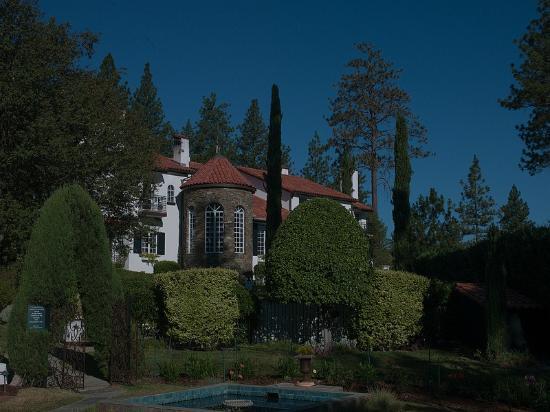 Chateau du Sureau