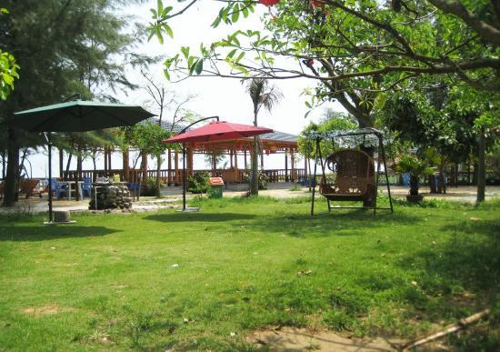 Zijingyuan Leisure Holiday Resort