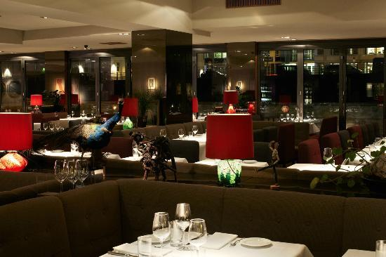 Panoramica Del Locale Picture Of Grill Royal Berlin