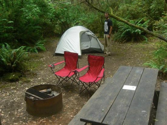 Jedediah Smith Campground - UPDATED 2018 Reviews (Crescent City, CA) -  TripAdvisor