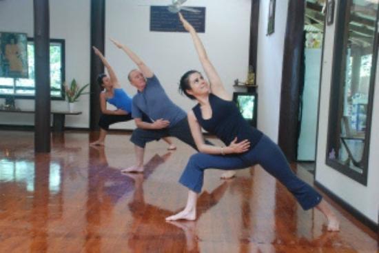 Prema Shanti Yoga & Meditation Retreat照片