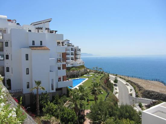 Fuerte calaceite picture of apartamentos fuerte calaceite torrox tripadvisor - Apartamentos fuerte calaceite torrox ...