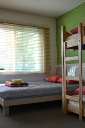 Yellow submarine Guesthouse : Room3