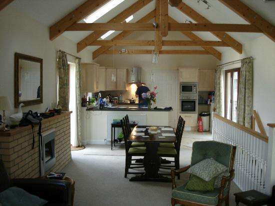 Tregamere Barton Farm Cottages