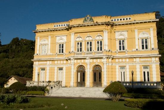 Rio Negro Palace Museum