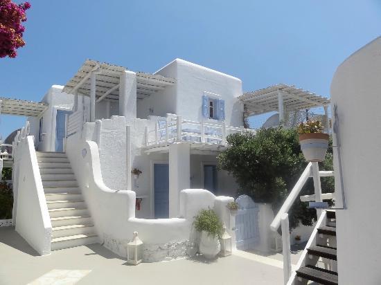 Apsenti Couples Only - Mykonos: habitaciones