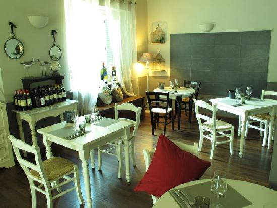 Indovino Ristorante Pizzeria Affittacamere: getlstd_property_photo