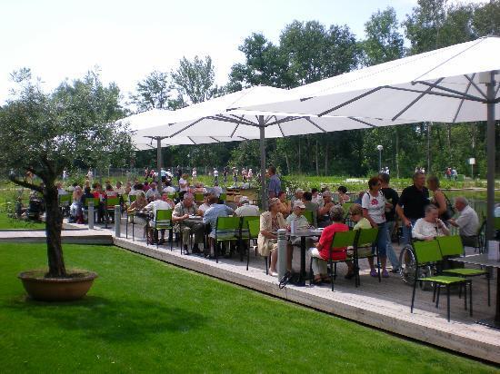 Die Garten Tulln Restaurant Die Gartnerei C Die Garten Tulln Bild Von Die Garten Tulln Tulln An Der Donau Tripadvisor
