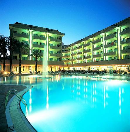 Hotel Florida Park : Exterior