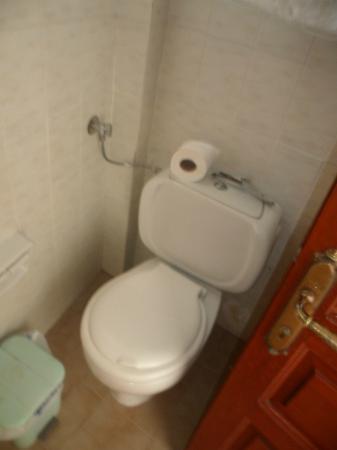 Sun Studios: Toilet 
