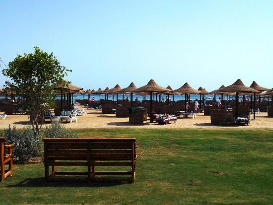 SUNRISE Garden Beach Resort -Select-: Beaut.