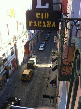 Hostal Rio Parana