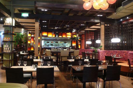 las iguanas manchester deansgate restaurant reviews. Black Bedroom Furniture Sets. Home Design Ideas