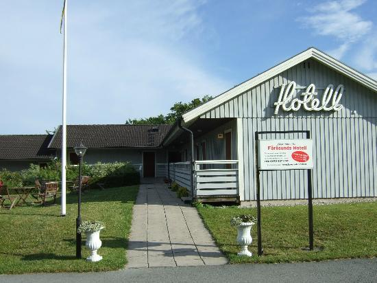 Farosunds Hotell