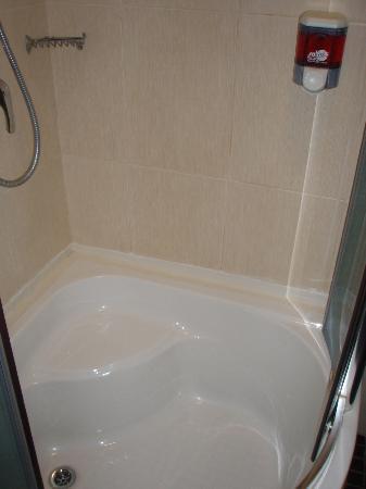 Hotel Premium: Bathroom
