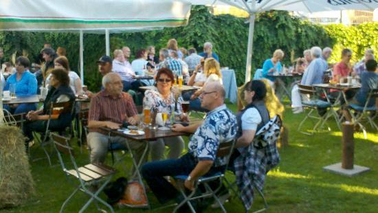 Meisenhof: Freunde und Gäste des Hauses