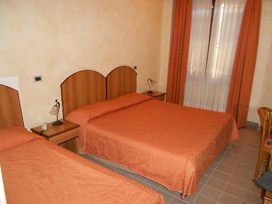 Hotel Francesco : CAMERA
