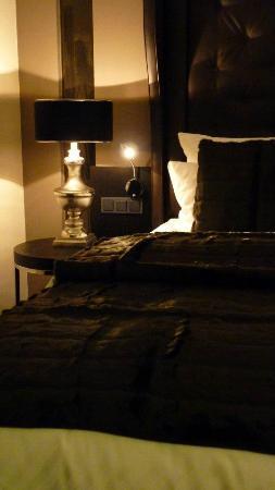 Parkhotel Heidehof: Hotelzimmer
