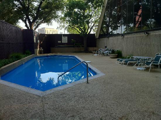 Doubletree Dallas Near the Galleria : Pool