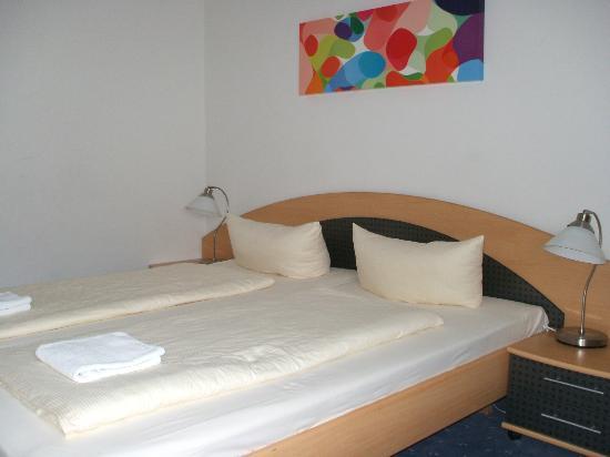 Hotel Sonne Freiburg