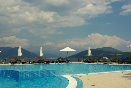 Precise Club Hotel Riviera Montenegro: pool