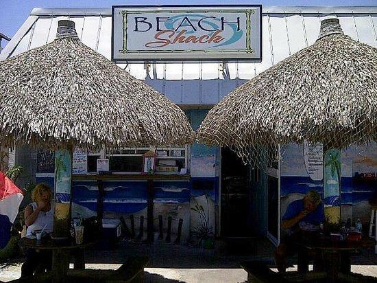 The Beach Shack on Ocean Ave: The Beach Shack
