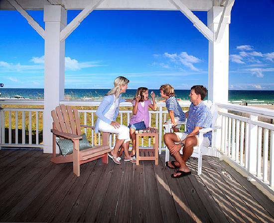 Wilmington, Karolina Północna: Beach Vacation Rental