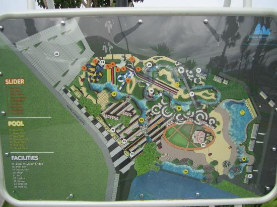 Overview of park - Picture of Black Mountain Water Park, Hua Hin - TripAdvisor